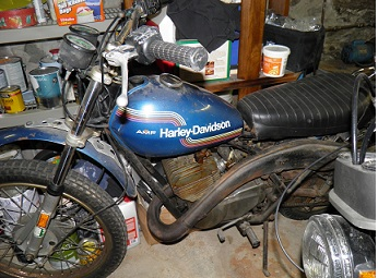 Motorcycles Dirt Bikes Hillbilly Restorations