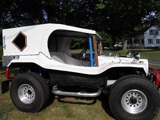 Cars & Trucks - Hillbilly Restorations